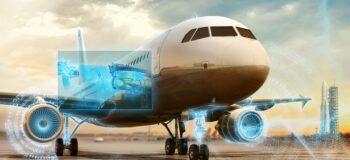 Agile aerospace development with MBSE