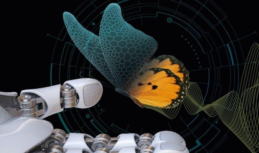 Intelligent Performance Engineering multi-physics simulation