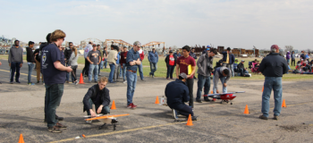Previous AIAA DBF Competition