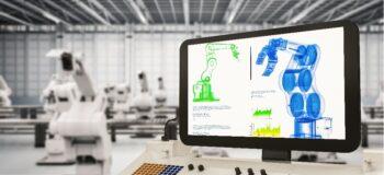 machine shop digital part production