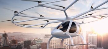 The Future of Mobility in Aerospace