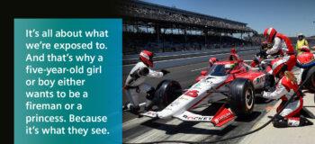Endless Possibilities of STEM education -Beth Paretta of Paretta Autosport | Pt. 2 Podcast Transcript