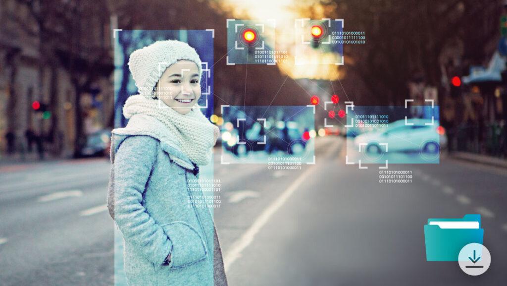 Autonomous Vehicle innovation - Download the whitepaper.