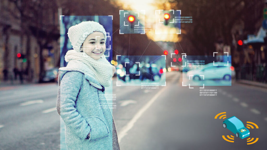 Develop the autonomous technology of the future and create the trust your customers need.