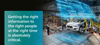 Digital transformation can help accelerate product development for next generation automotive products.