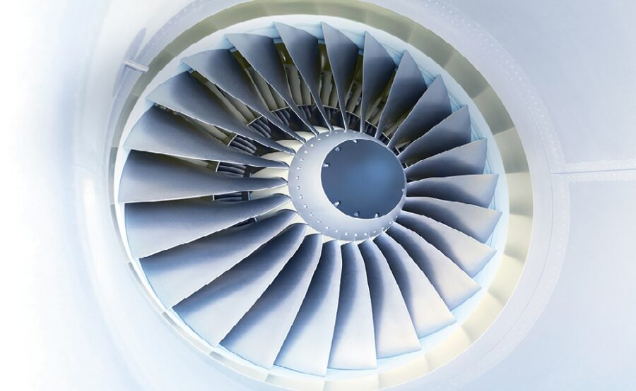 additive manufacturing aerospace industry