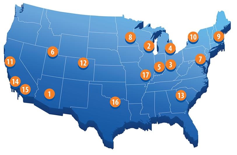 2017 RUG meetings map.png