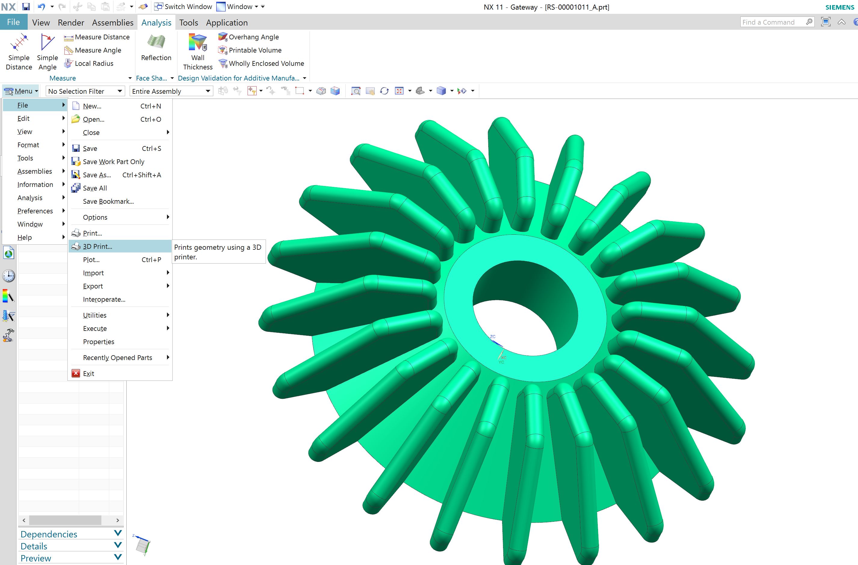 NX 11 3D print.png