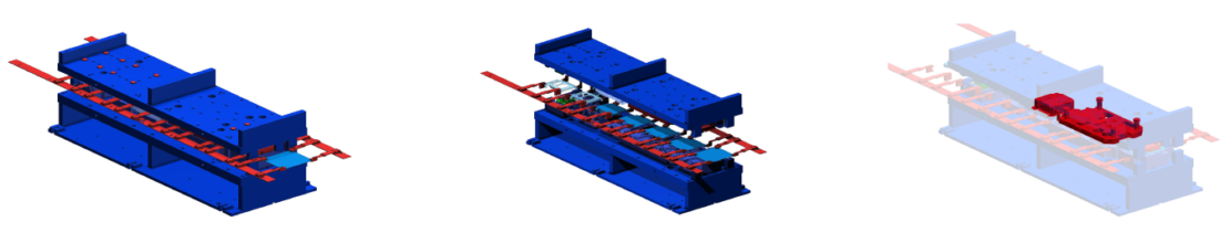 A Win For The Mold Tool Die Industry Success Story Nx Design