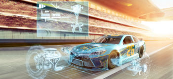 Critical Design Feats Ahead for Connected Cars of the Future on the Next Generation Design Podcast