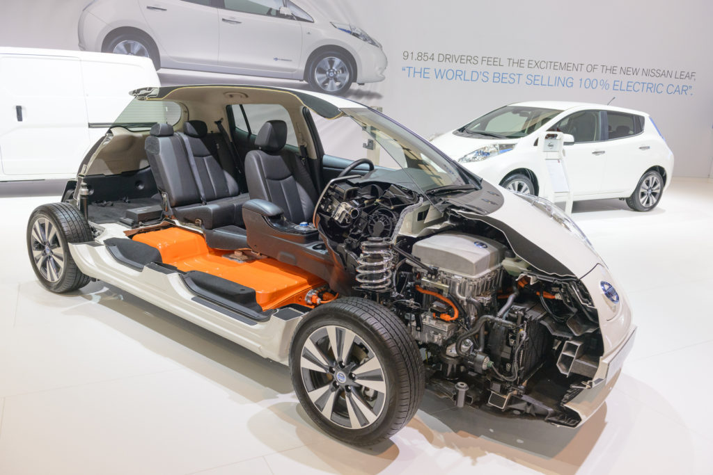 Next Generation Design for Automotive and Transportation Webinar