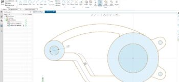 Sketching in CAD – then and now
