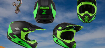 Lazer Helmets is known for engineering innovation and design sophistication.