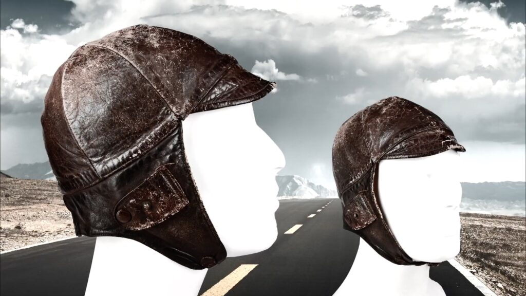 Lazer Helmets is one of the oldest helmet manufacturers in the world. Its first helmet design was a leather sport cap.