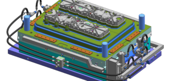 Cloud Connected Products: Mold Designer and Drafting & Layout