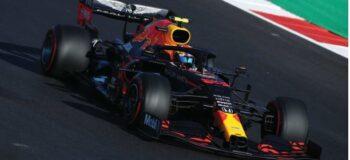 Customer Success: Red Bull Racing