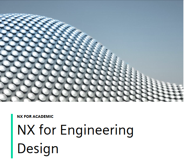 NX Curriculum - New with over 40 videos