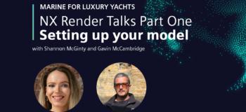 render talks