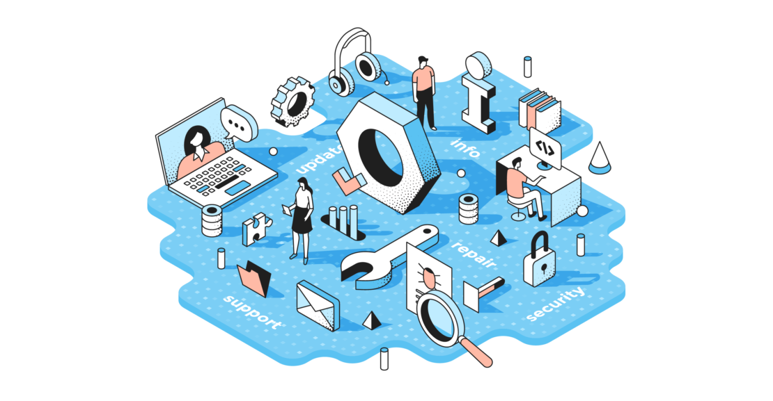 Application development platforms
