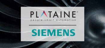 Plataine and Siemens