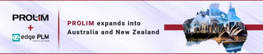 announcement banner PROLIM acquires Edge PLM