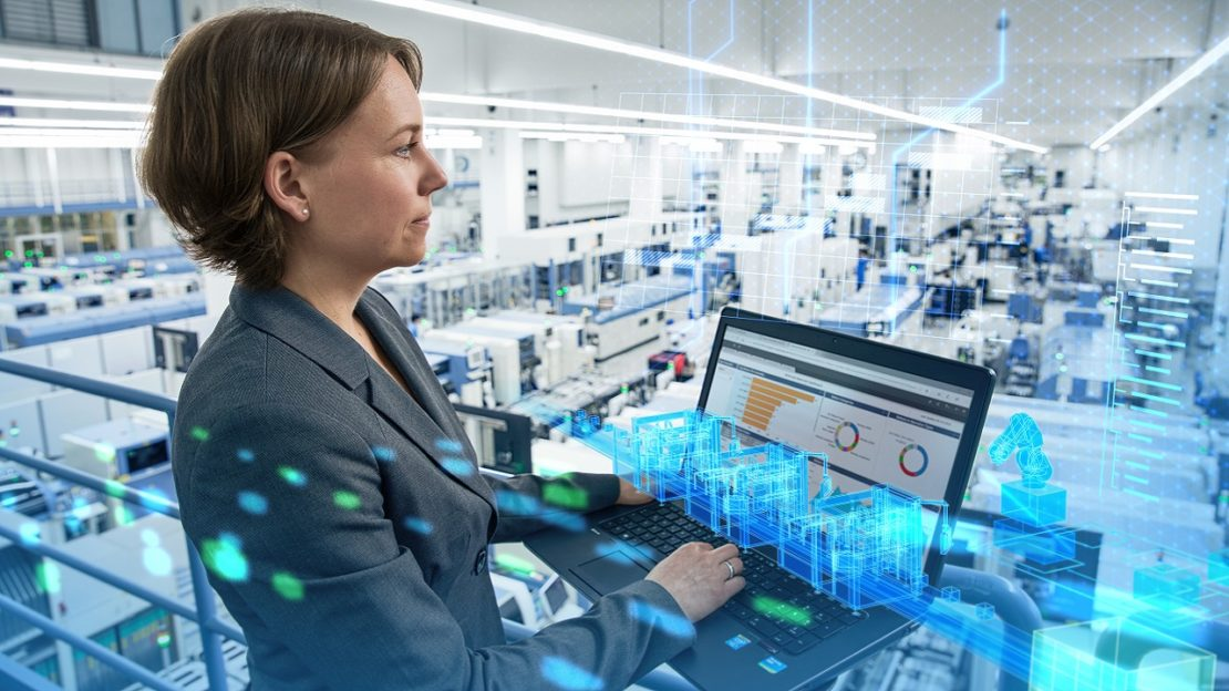 Digital transformation in Electronics Manufacturing