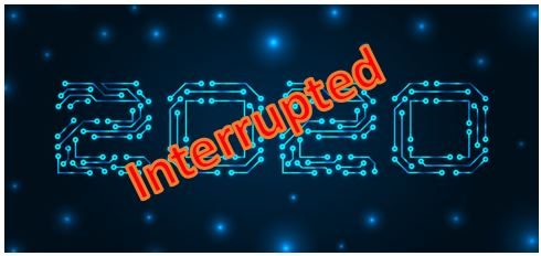 Coronavirus interrupts 2020 electronics industry