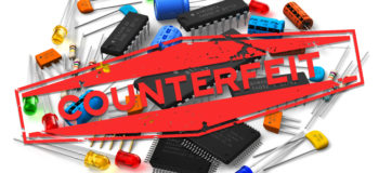 Counterfeit components traceability