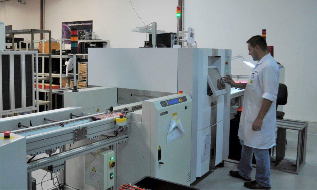 ICCO EMT uses Siemens solutions