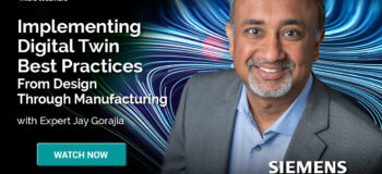 iConnect webinar series - Digital Twin