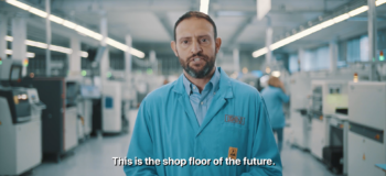 ROJ Factory of the future video