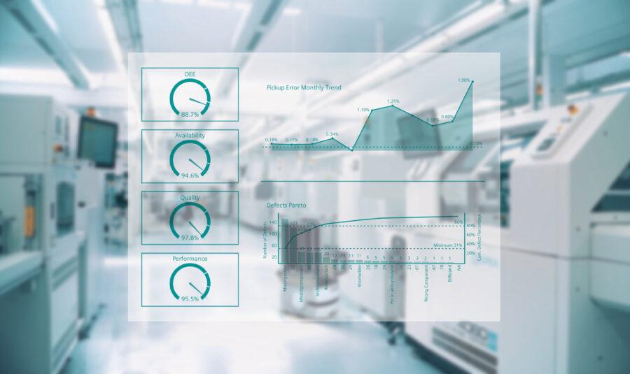 Data Analytics for Electronics