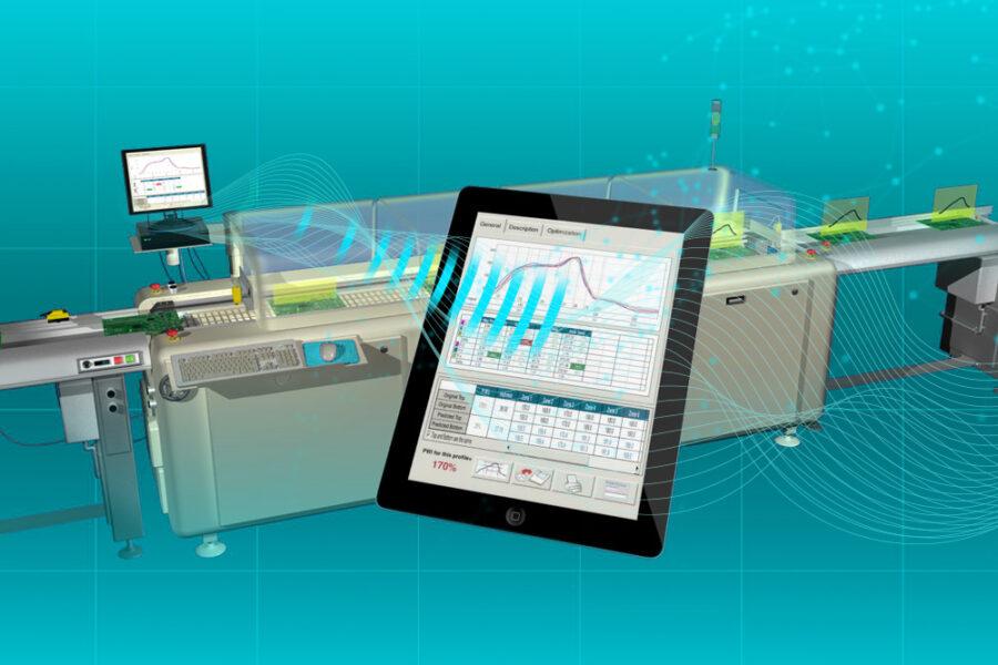 Smart Oven Siemens KIC solution
