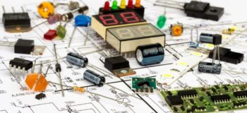 Electronic component shortages