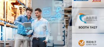Siemens at Nepcon 2021