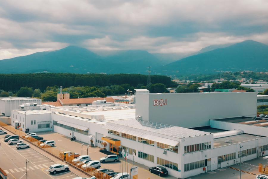 ROJ Srl PCB assembly manufacturer