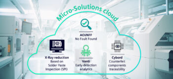 Solving electronics manufacturing challenges with micro-solutions