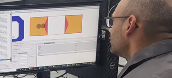 Valor Process Preparation in use at SRX