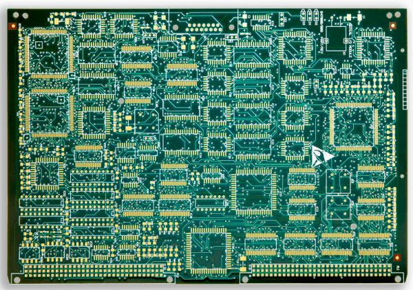 PCB Design for Manufacturability