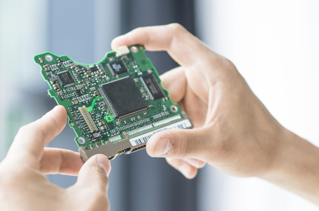 PCB design tweaks by manufacturers