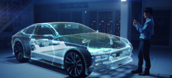 Generative design solves automotive E/E systems design challenges