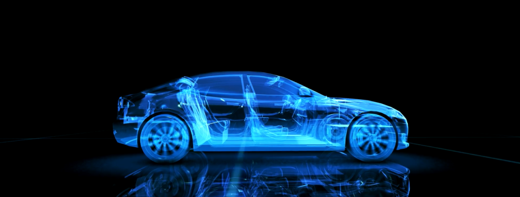 Embedded electronics, autonomy, connected car increase vehicle weight