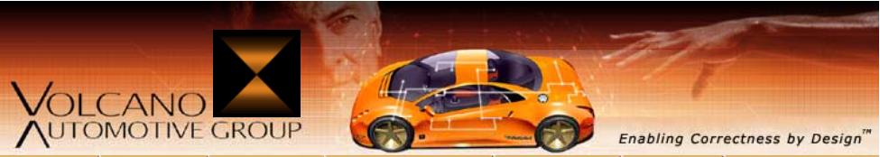 Volcano Automotive Group