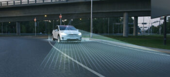 Complex systems support ADAS and Autonomous Drive