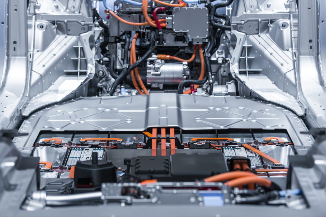 Generative Engineering: Automation for Electrical Distribution Systems