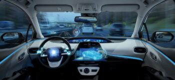 Automakers sprint to deliver more onboard software