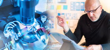 Edge-to-edge semiconductor lifecycle management software