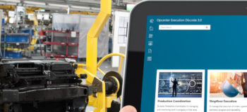 The Chief Innovations in Siemens Opcenter Execution Discrete 3.0