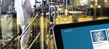 The Essentials of Siemens Opcenter Execution Process 3.0