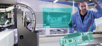 What's New in Siemens Opcenter Execution Electronics 8.1
